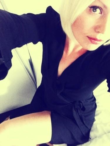 Paola nu bij privehuis in Moskou - Foto: 3