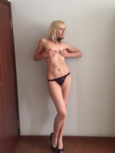 Paola nu bij privehuis in Moskou - Foto: 7