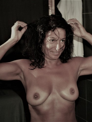 Sex ad by escort Rosybuena (48) in Modena - Fotografie: 5