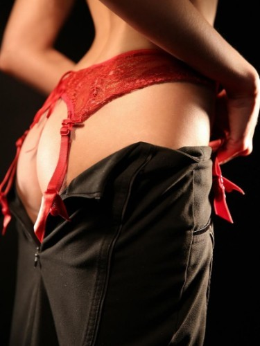 Sex ad by escort Victoria by Victoria (23) in Istanbul - Photo: 4
