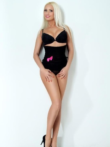 Sex ad by escort Nataly (24) in Istanbul - Photo: 3