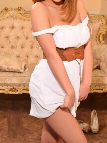 Sex ad by escort Karina (23) in Istanbul - Photo: 3