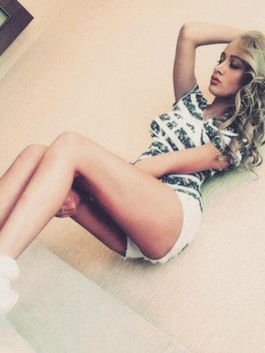 Sex ad by kinky escort Dorin (21) in Istanbul - Photo: 3