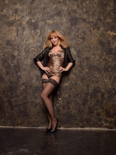 Sex ad by kinky escort Milana (27) in Istanbul - Photo: 3