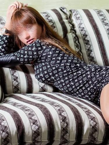 Sex ad by kinky escort Gilda Heena (22) in Arad - Fotografie: 4