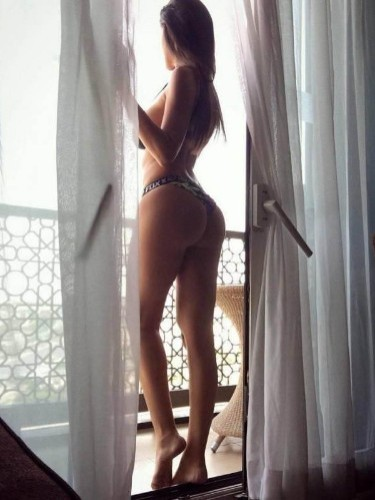 Sex ad by kinky escort Viktoria (27) in Istanbul - Photo: 3