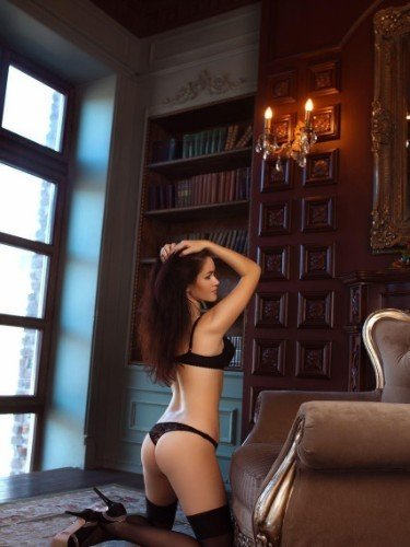 Sex ad by escort Stefania (25) in Istanbul - Photo: 6
