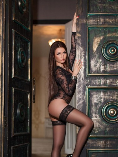 Sex ad by kinky escort Alina (21) in Istanbul - Photo: 6