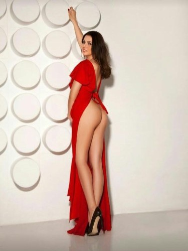 Sex ad by kinky escort Alina (21) in Istanbul - Photo: 5
