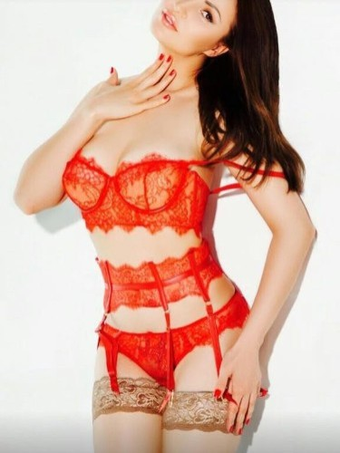 Sex ad by kinky escort Alina (21) in Istanbul - Photo: 1