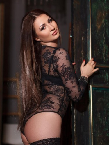 Sex ad by kinky escort Alina (21) in Istanbul - Photo: 3
