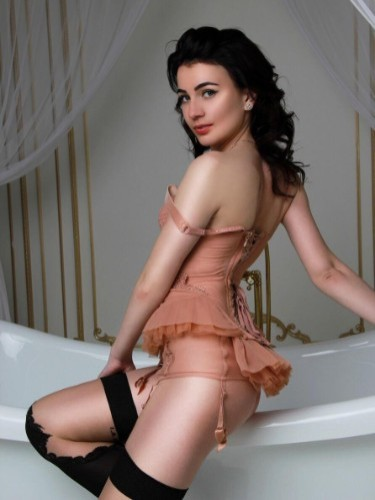 Sex ad by escort Annetti (23) in Istanbul - Photo: 1