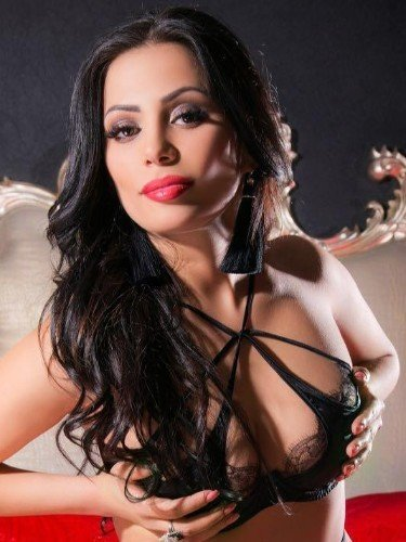 Sex ad by kinky escort Monica (24) in Istanbul - Photo: 3