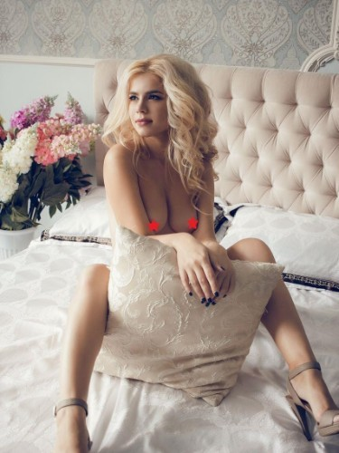 Sex ad by kinky escort Marina xxx (20) in Istanbul - Photo: 3