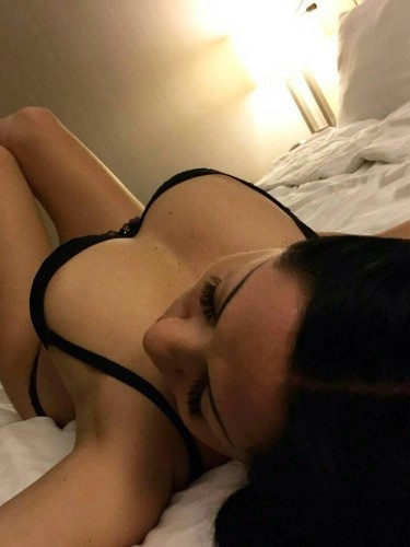 Escort agency Passion World in Istanbul - Photo: 3 - Demi