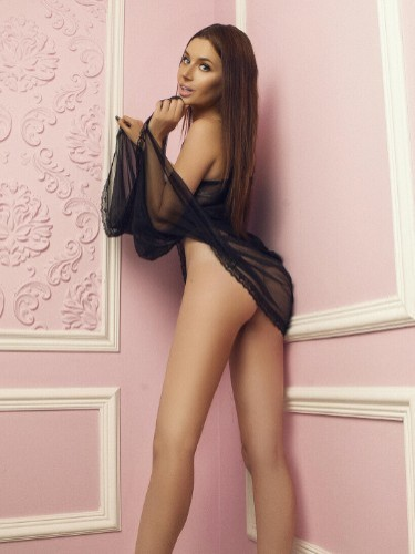 Sex ad by kinky escort Ket (18) in Istanbul - Photo: 3