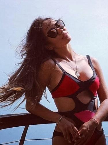 Sex ad by kinky escort Stella (29) in Ankara - Photo: 5