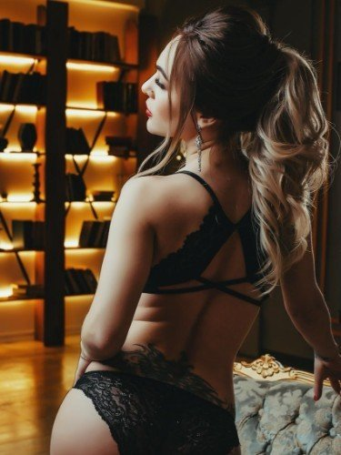Sex ad by escort Ariel (20) in Istanbul - Photo: 3