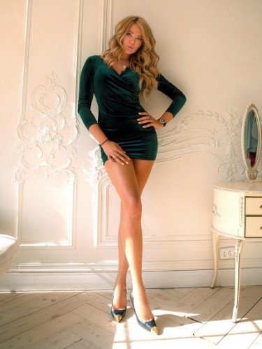 Sex ad by kinky escort Valeria (28) in Istanbul - Photo: 2