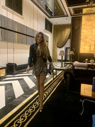 Sex ad by kinky escort Valeria (28) in Istanbul - Photo: 4