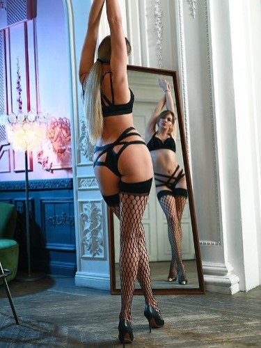 Sex ad by kinky escort Valeria (29) in Istanbul - Photo: 6
