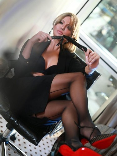Sex ad by kinky escort Valeria (29) in Istanbul - Photo: 4