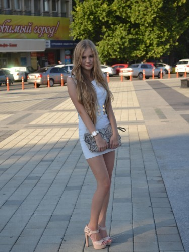 Sex ad by kinky escort Aneli (18) in Istanbul - Photo: 4