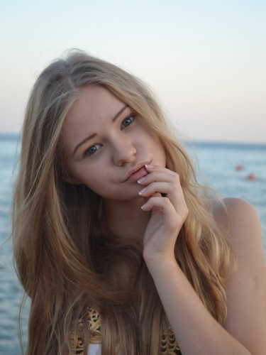 Sex ad by kinky escort Aneli (18) in Istanbul - Photo: 1