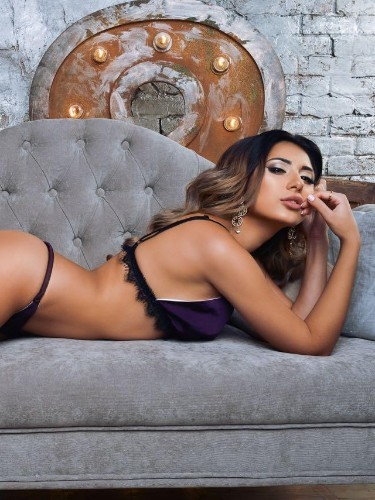 Sex ad by escort Miss Sandy (22) in Istanbul - Photo: 4