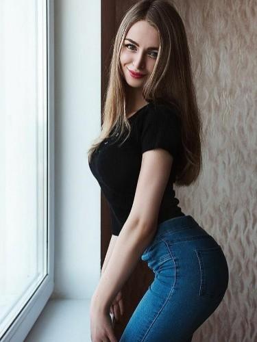 Sex ad by escort Dasha (21) in Istanbul - Photo: 7