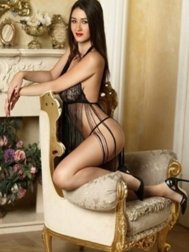 Sex ad by escort Yana (21) in Istanbul - Photo: 5
