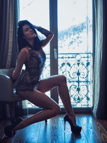 Sex ad by escort Ariana (19) in Istanbul - Photo: 1