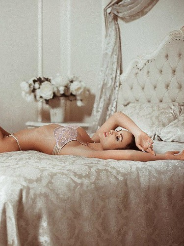 Sex ad by kinky escort Model Lila (20) in Istanbul - Photo: 6
