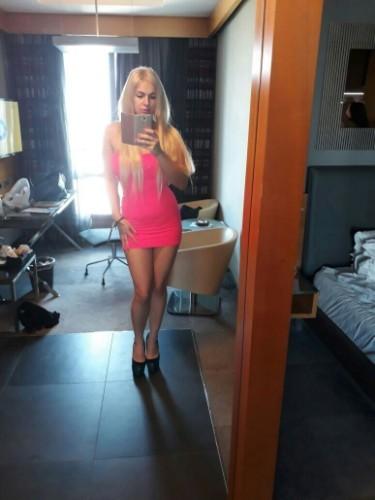 Sex ad by escort Kristi (21) in Istanbul - Photo: 6