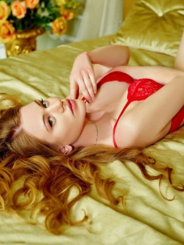 Sex ad by escort Elena (20) in Istanbul - Photo: 1
