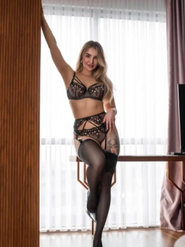 Sex ad by kinky escort Sandra (24) in Istanbul - Photo: 1
