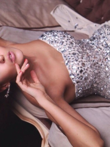 Sex ad by kinky escort Ailin (19) in Istanbul - Photo: 3