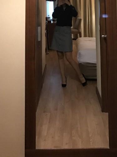 Sex ad by kinky escort Escortunesra (26) in Istanbul - Photo: 5