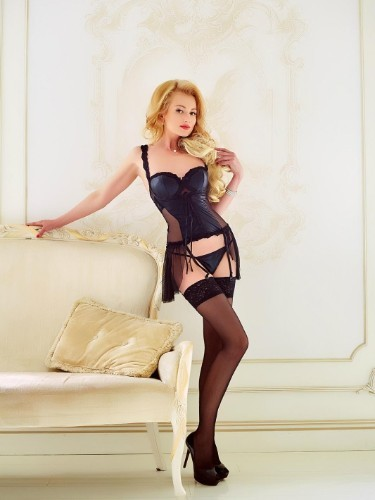 Emanuaelle escort in Istanbul - Photo: 3