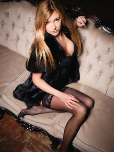 Sex ad by escort Kristina (23) in Istanbul - Photo: 3