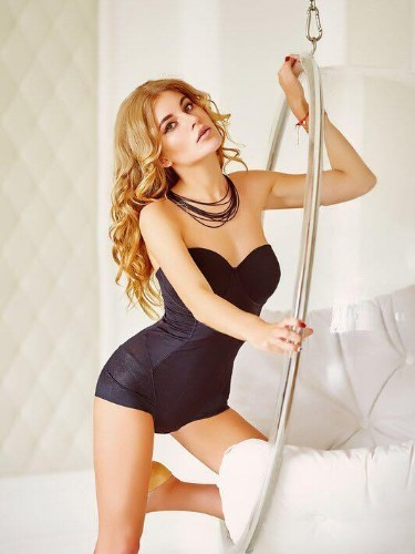 Malena escort in Istanbul - Photo: 5