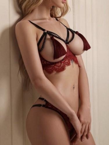 Sex ad by kinky escort Angelica (23) in Ankara - Photo: 2