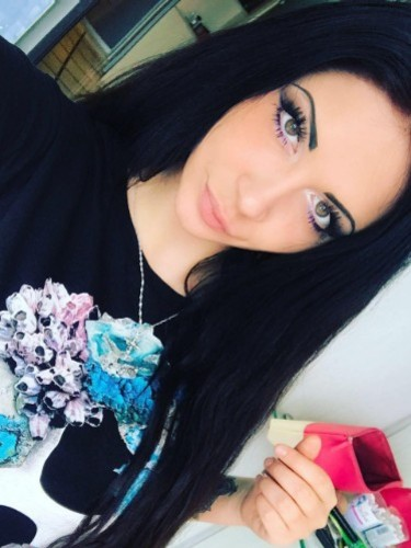 Sex ad by escort Bianka (22) in Istanbul - Photo: 5