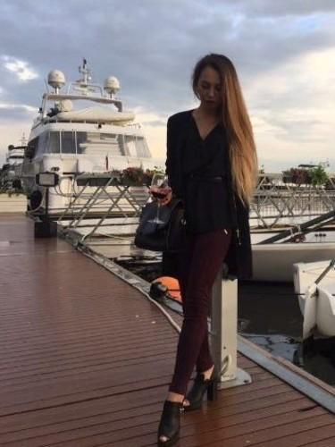 Silvia escort in Istanbul - Photo: 6