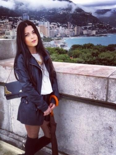 Alisa escort in Istanbul - Photo: 4