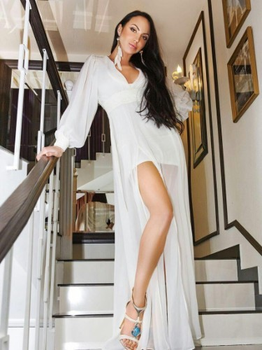 Sex ad by kinky escort Anna (22) in Istanbul - Photo: 4