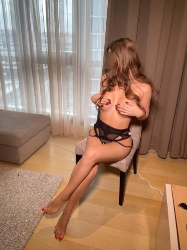 Sex ad by escort Alina (24) in Istanbul - Photo: 1