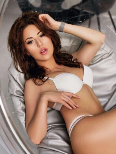 Sex ad by kinky escort Linda (20) in Istanbul - Photo: 1