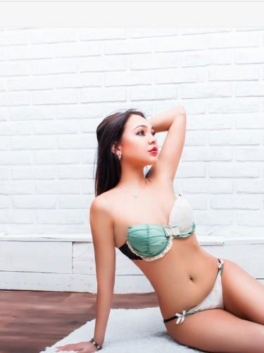 Sex ad by escort Ewwa (25) in Ankara - Photo: 6