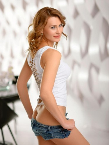 Sex ad by escort Liza (25) in Ankara - Photo: 1